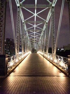 ブルックリン・ブリッジへ_a0103940_1234037.jpg