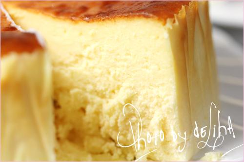 手作り・ニューヨークチーズケーキ_c0131054_16452177.jpg