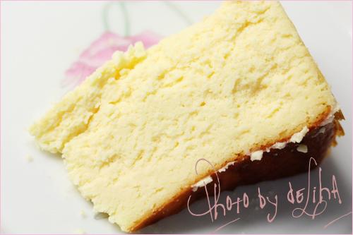 手作り・ニューヨークチーズケーキ_c0131054_1645296.jpg