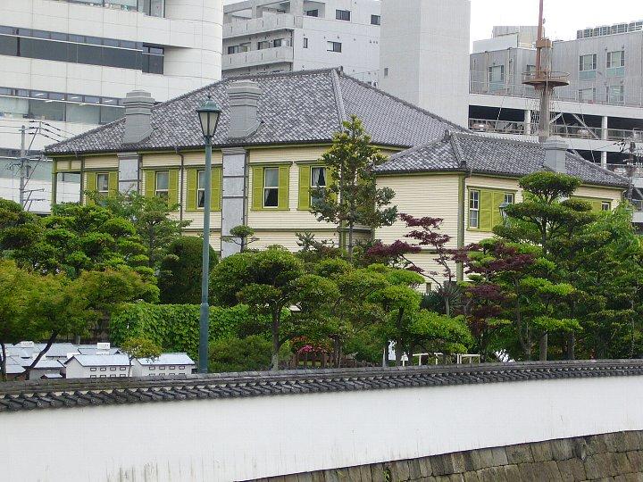 旧長崎内外クラブ_c0112559_10322519.jpg