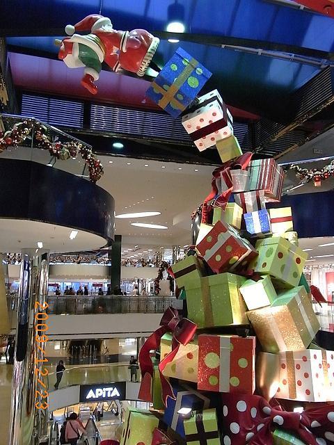 クリスマスイルミネーション4_e0155771_22574715.jpg