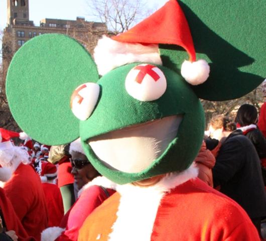 クリスマス、ハヌカから感じるニューヨークの多様性_b0007805_11502038.jpg