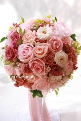 可愛いピンクのラウンド_a0136507_136579.jpg