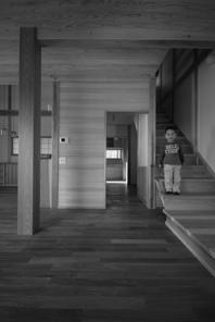よちくんの「草深の家」が完成しました。_c0195909_12512585.jpg