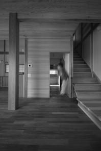 よちくんの「草深の家」が完成しました。_c0195909_12513345.jpg