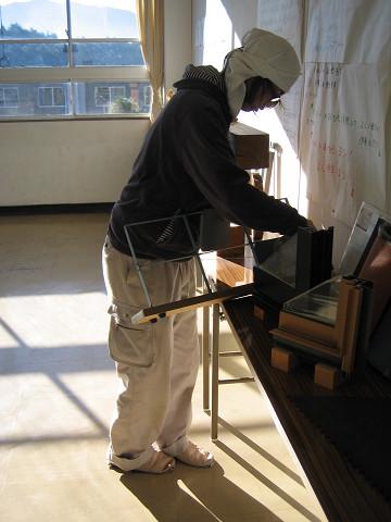 木匠塾の学び納め_f0207410_1517722.jpg