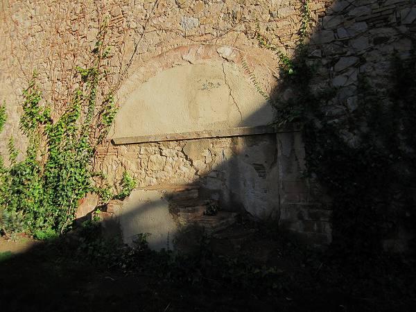 サリア地区の新しい公園 Parc de Joan Reventos_b0064411_9341362.jpg