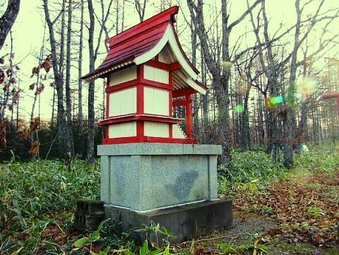 2009年12月29日(火):また除雪_e0062415_176919.jpg