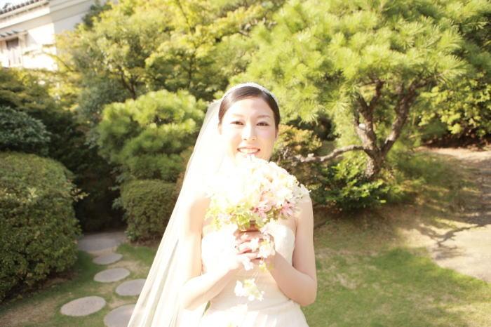 新郎新婦様からのメール 神戸まで_a0042928_2182897.jpg