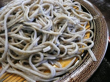 笠間で蕎麦を(2009年12月29日)_a0139239_11164926.jpg