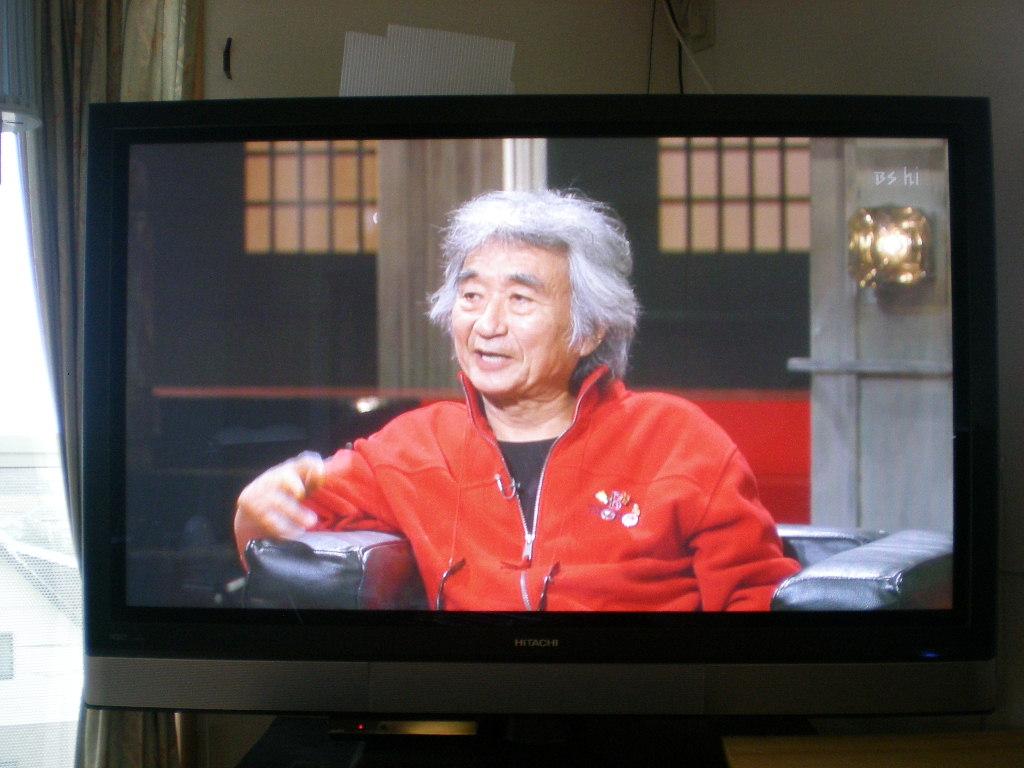 2009年12月29日(火)年末だけどオペラ鑑賞!_f0060461_1225660.jpg