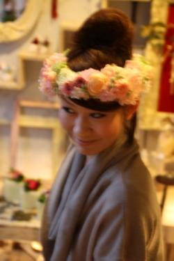 2009.12.28 ボリュームたっぷり 豪華な花冠_b0120777_06937.jpg