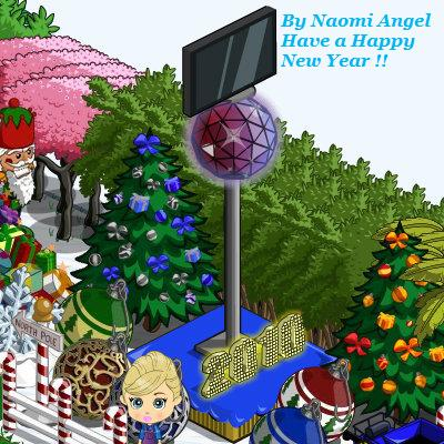 良いお年を!! Have a Happy New Year !!_f0186787_13060.jpg