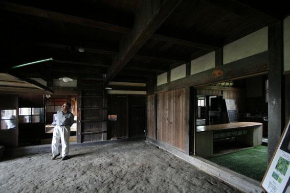 旧増田家住宅母屋_e0054299_1615813.jpg