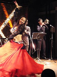 「金沢市民芸術村文化祭」ミュージック工房編_e0118827_15325068.jpg