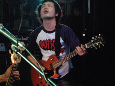 12月29日(火) [ GOOD-BYE 2009 / 第一夜 ]_f0004730_16293624.jpg