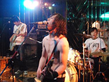 12月29日(火) [ GOOD-BYE 2009 / 第一夜 ]_f0004730_16301195.jpg