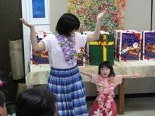 クリスマスパーティー(^^♪  (後半)_b0158746_13553912.jpg