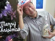 クリスマスパーティー(^^♪  (後半)_b0158746_14225653.jpg