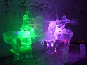 氷の博物館 _b0135948_8414166.jpg