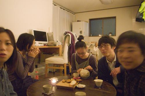 忘年会は楽しいネ_c0092152_1111669.jpg