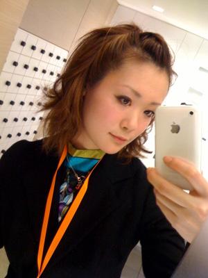年末paty〜☆_f0196753_2313224.jpg