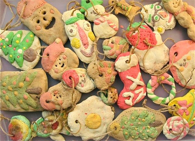 小麦粉粘土の作り方 : 東京都 ... : 小麦粘土の作り方 : すべての講義