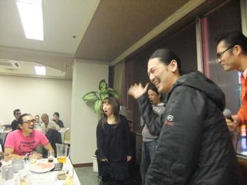 札幌不良大忘年会!_c0226202_18202316.jpg