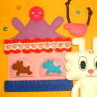 「Thunder Bunny\'s Funny Park」_a0047004_22122451.jpg