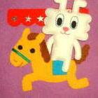「Thunder Bunny\'s Funny Park」_a0047004_22125965.jpg