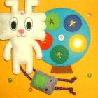 「Thunder Bunny\'s Funny Park」_a0047004_2295631.jpg