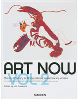 Art Now! vol.2: the New Directory to 81 International Contemporary Artists_c0214605_13535494.jpg