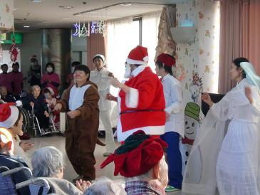 クリスマス2009 ②_e0164724_1601265.jpg