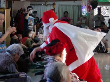 クリスマス2009 ②_e0164724_16265.jpg