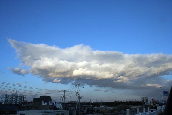 号外 新春 巨雲コレクション_f0203027_235745100.jpg