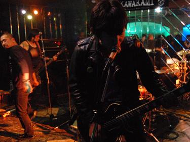 12月30日(水) [ GOOD-BYE 2009 / 第ニ夜 ]_f0004730_16505213.jpg
