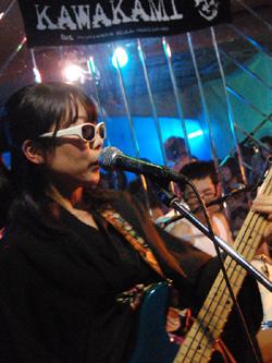 12月30日(水) [ GOOD-BYE 2009 / 第ニ夜 ]_f0004730_16535636.jpg