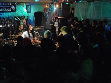 12月30日(水) [ GOOD-BYE 2009 / 第ニ夜 ]_f0004730_16561617.jpg