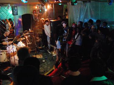 12月30日(水) [ GOOD-BYE 2009 / 第ニ夜 ]_f0004730_1656401.jpg