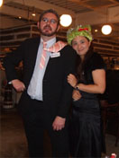 Lots of fun for the CHRISTMAS PARTY!!_c0215031_3193211.jpg