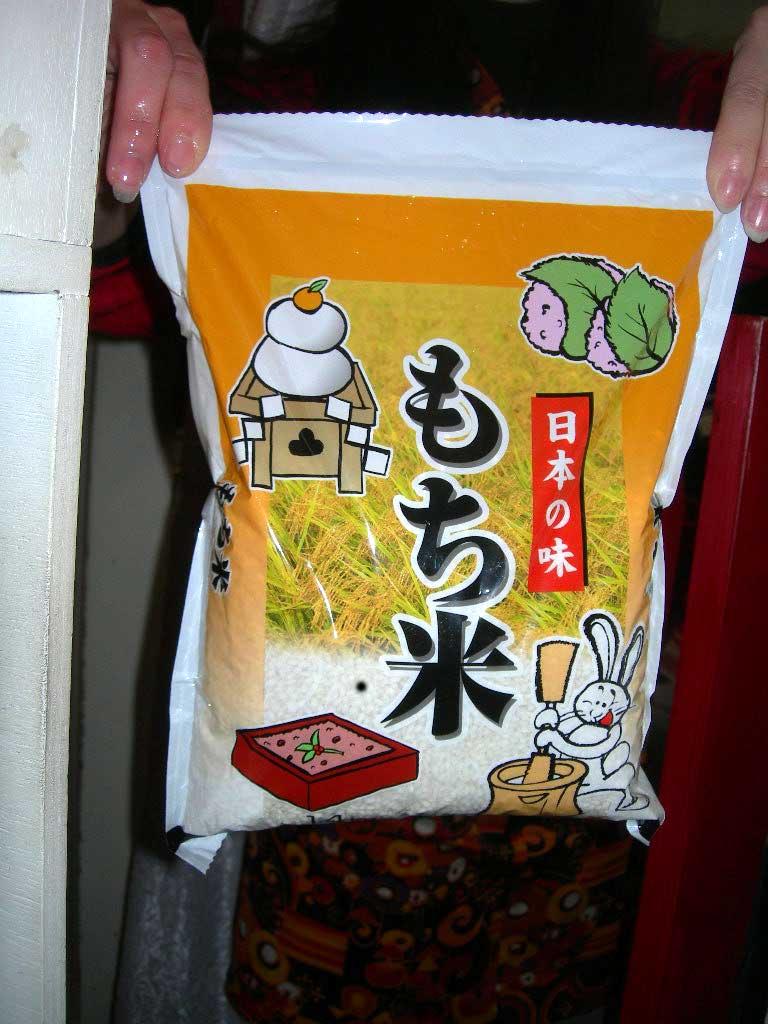 新春レザー祭り2010 & もちつき。_c0078333_17193296.jpg
