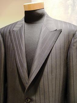 """2009 フィナーレを飾るのは ~ 帰ってきたぞ!""""Mr.スーツスタイル""""編_c0177259_13324935.jpg"""