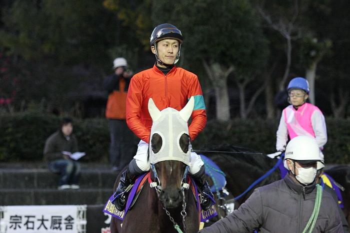 GRANDPRIX 第40回 高知県知事賞 その1_a0077663_21142929.jpg