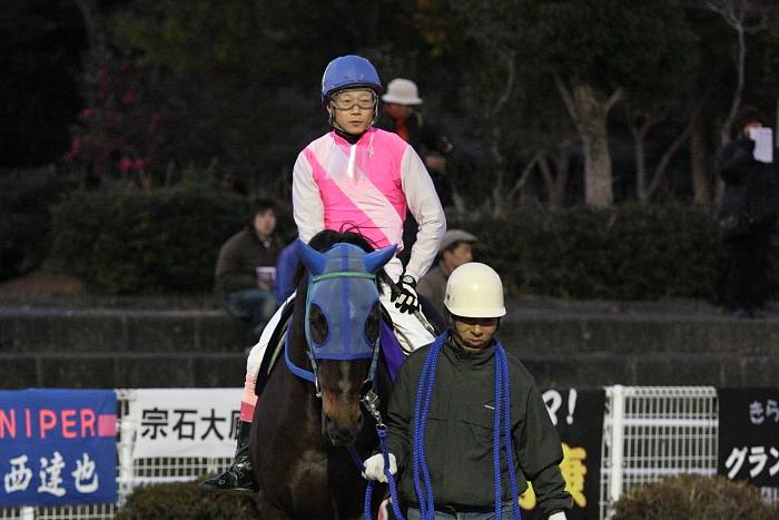 GRANDPRIX 第40回 高知県知事賞 その1_a0077663_2114838.jpg