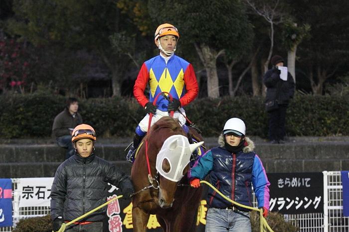 GRANDPRIX 第40回 高知県知事賞 その2_a0077663_2248911.jpg
