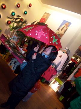 クリスマスから年末、日本より友来る。_c0180686_9344887.jpg
