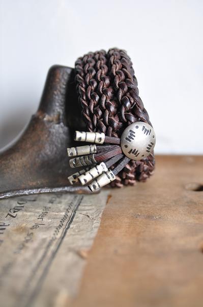 womb bracelet