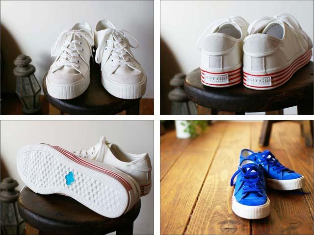 RHYTHM FOOTWEAR[リズムフットウェアー] SANDWICH-LO [R-1012011]_f0051306_2039452.jpg