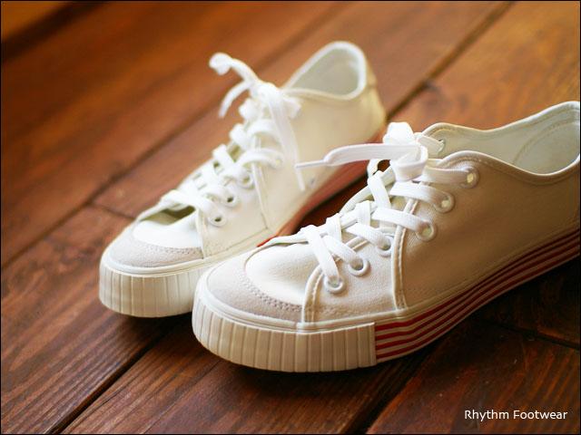 RHYTHM FOOTWEAR[リズムフットウェアー] SANDWICH-LO [R-1012011]_f0051306_20422426.jpg