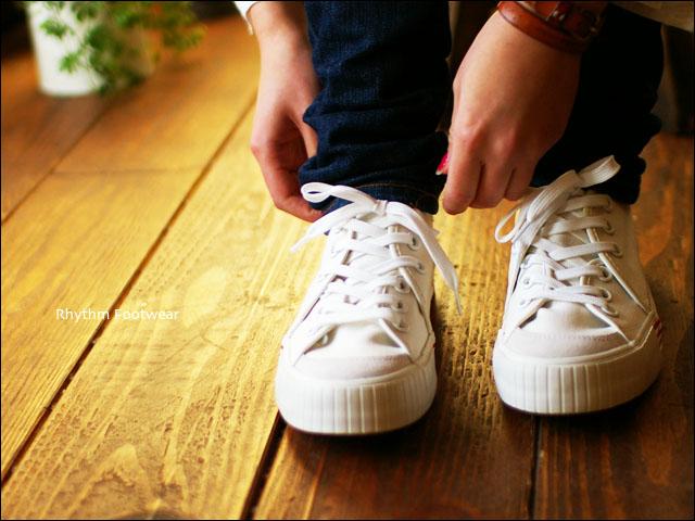 RHYTHM FOOTWEAR[リズムフットウェアー] SANDWICH-LO [R-1012011]_f0051306_2042318.jpg
